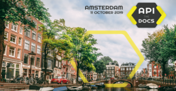 API The Docs Amsterdam 2019