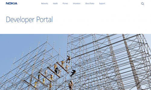 Nokia Developer Portal